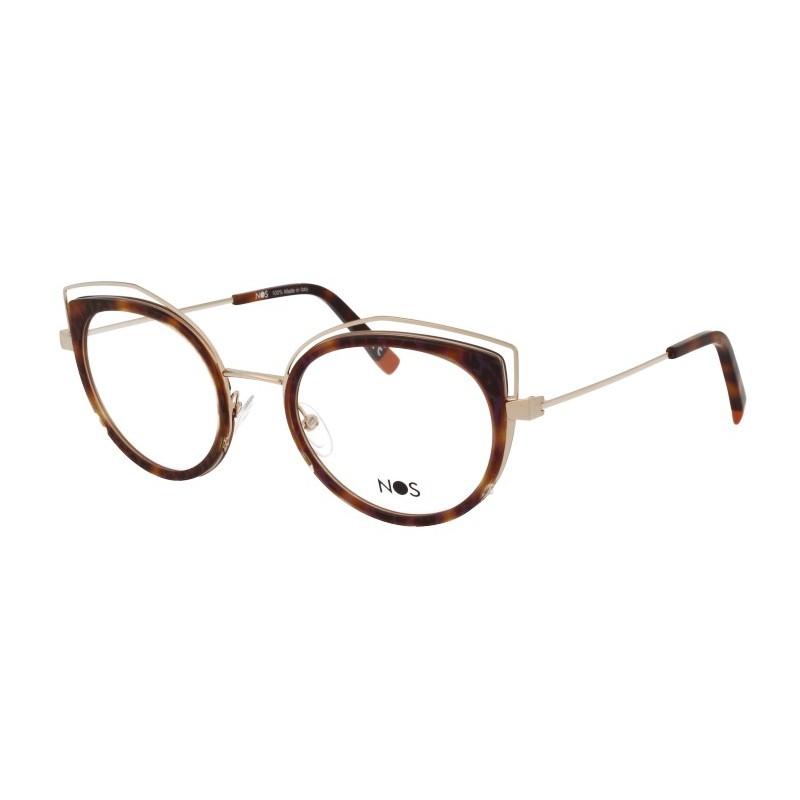 Occhiali da vista NOS S528 AVANA 50