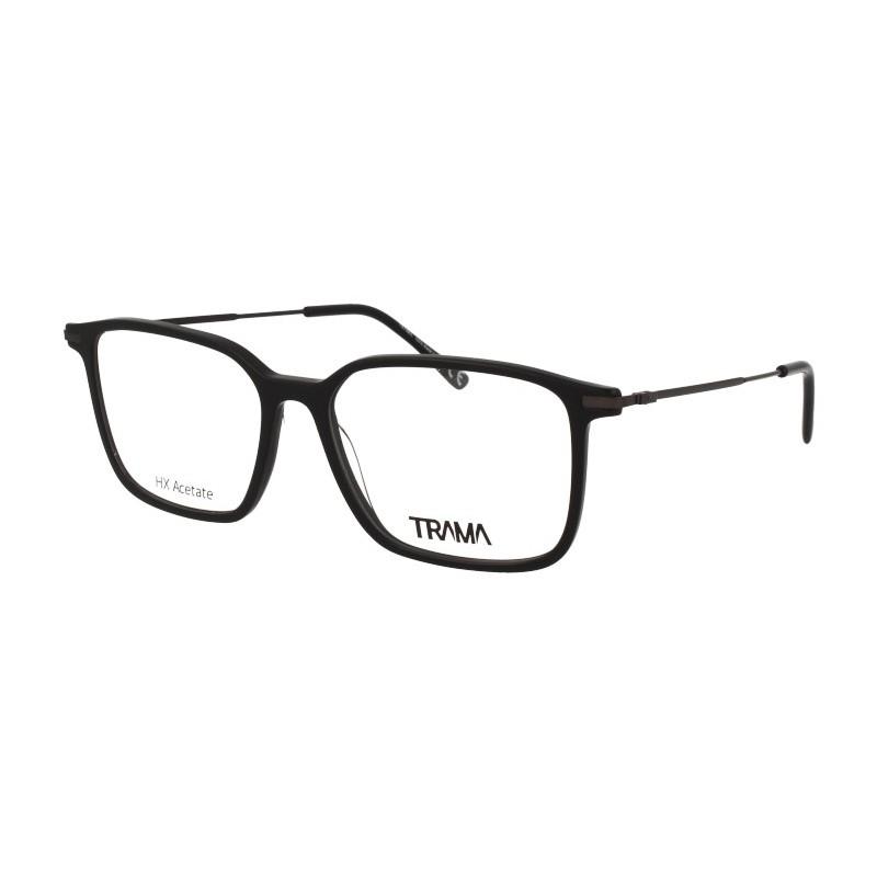 Occhiali da vista TRAMA LD 5254 BLACK 54