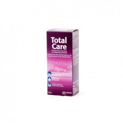 Total Care Conservante 120ml