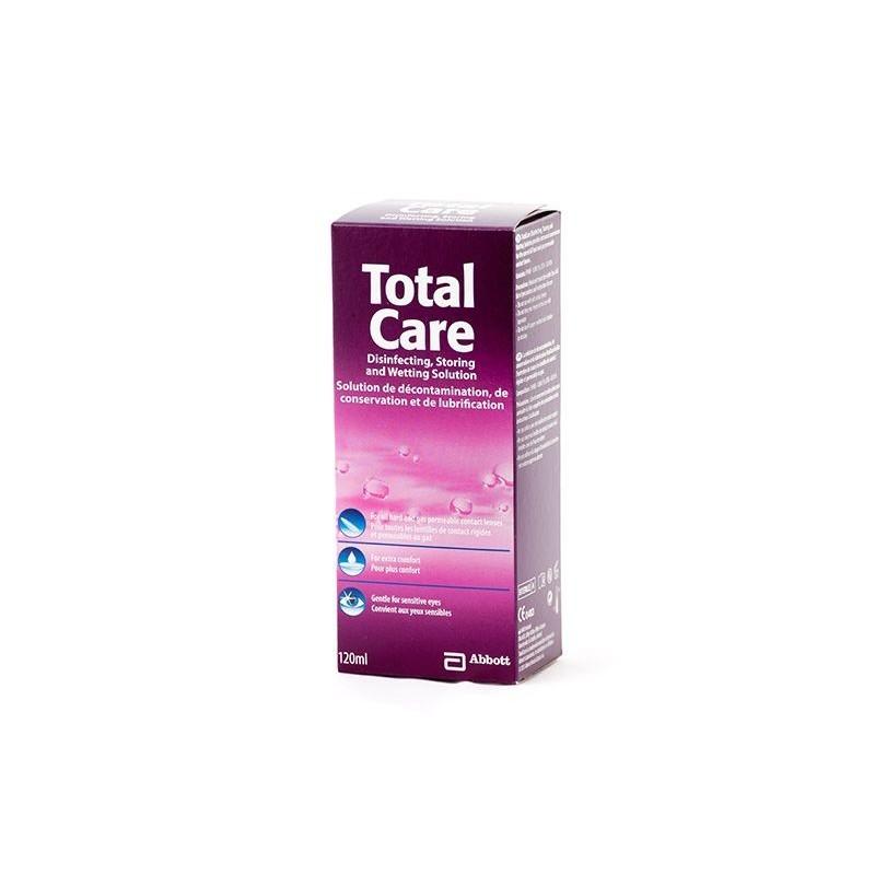 Liquidi Total Care Conservante 120ml