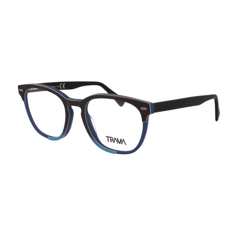Occhiali da vista TRAMA LD 5262 BLUE 52