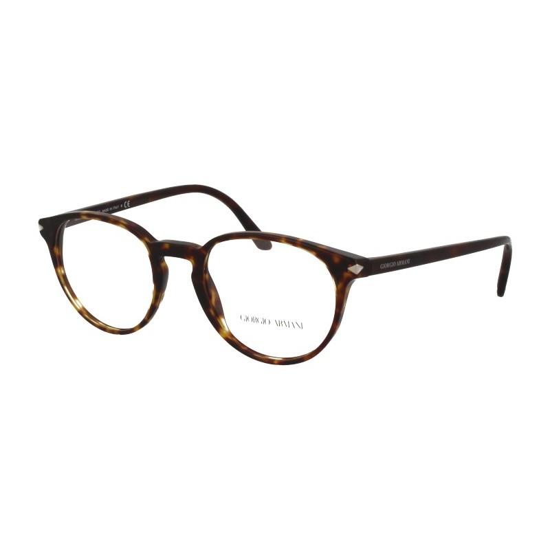 Occhiali da vista GIORGIO ARMANI AR 7176 5026 50