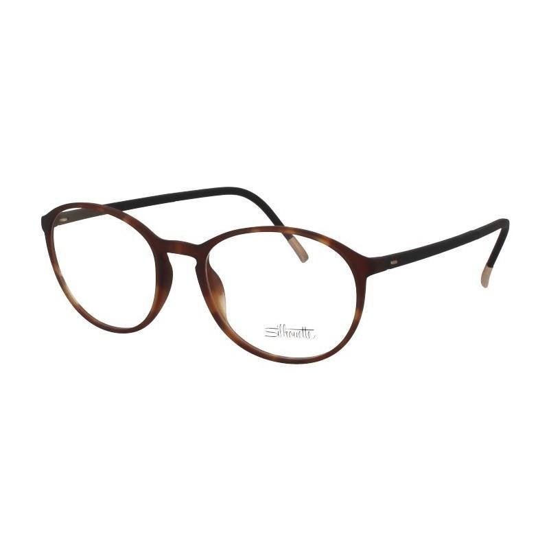 Occhiali da vista SILHOUETTE SPX 2889-20 6102 51