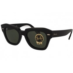 RAY BAN STATE STREET RB 2186 901/31 49