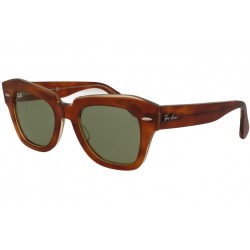 RAY BAN STATE STREET RB 2186 1293/4E 49