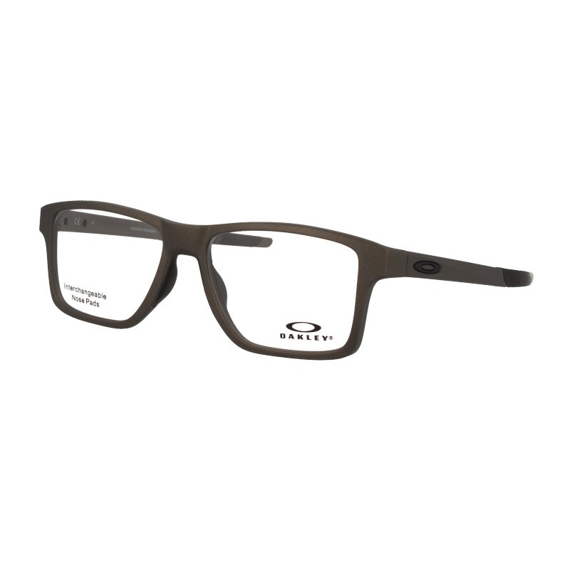 Occhiali da vista OAKLEY CHAMFER SQUARED OX 8143 07 54
