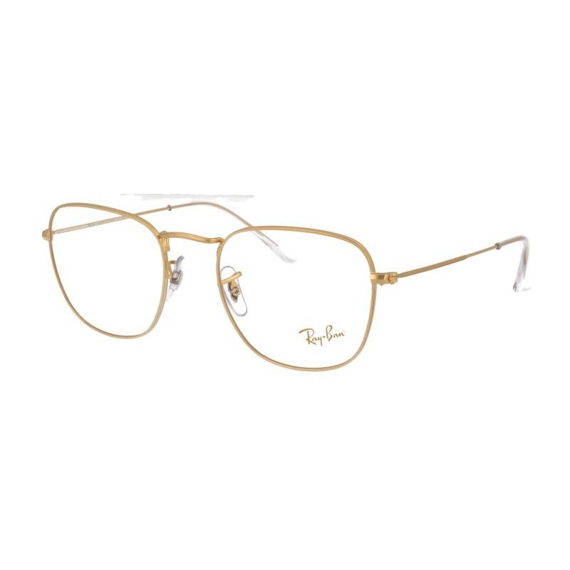 Occhiali da vista RAY BAN RB 3857-V FRANK 3086 51