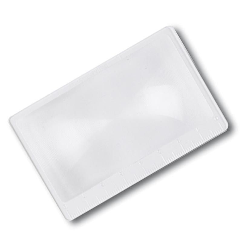 Accessori Lente di Fresnel Carta di Credito