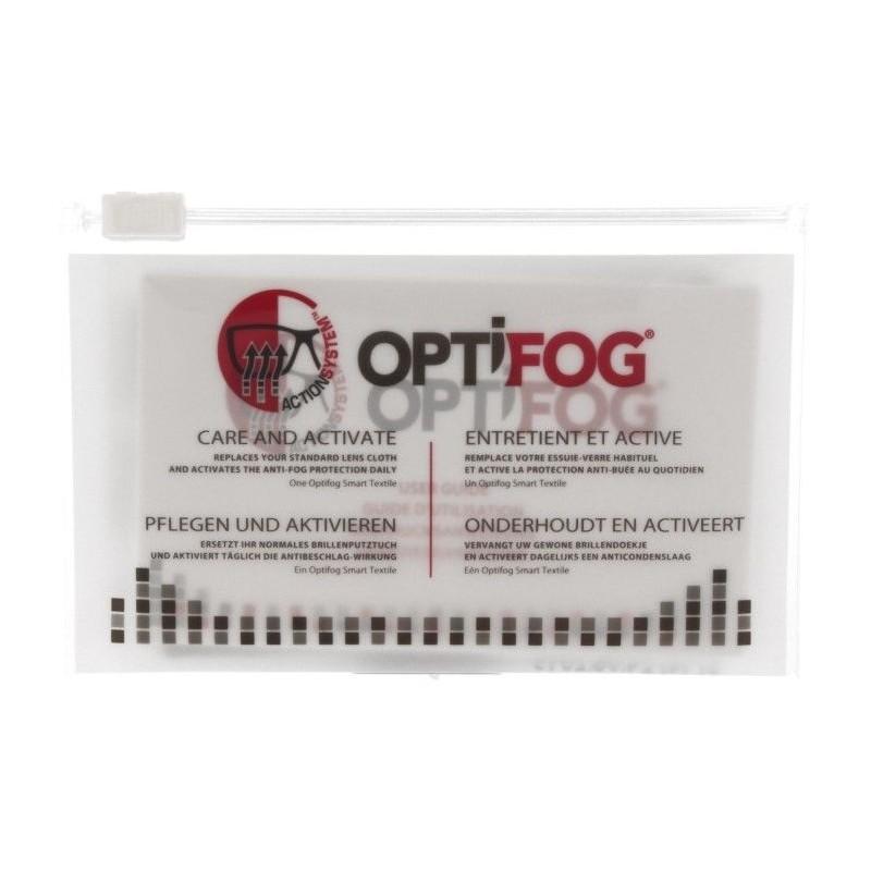 Accessori OptiFog Salvietta antiappannamento