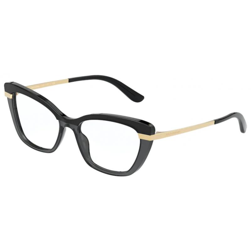 Glasses DOLCE & GABBANA DG 3325 3246 54