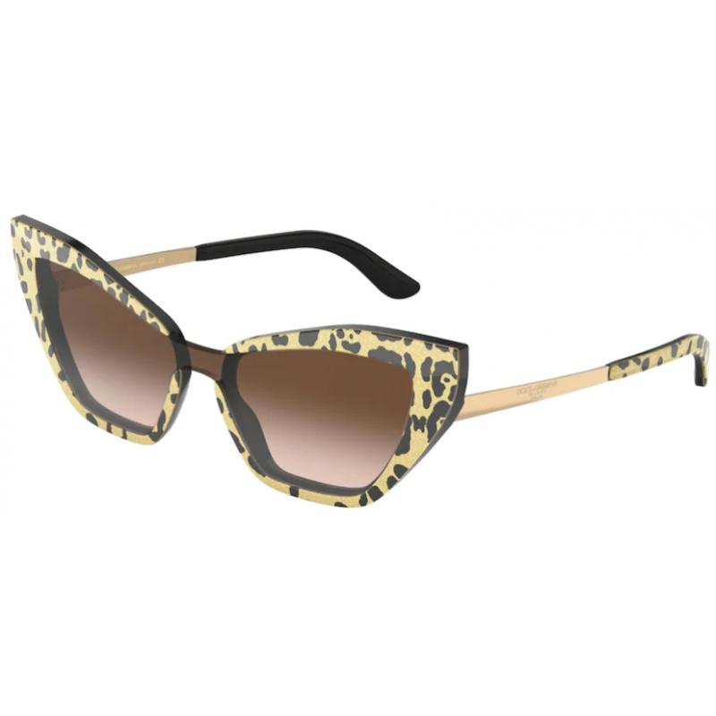 Sun Glasses DOLCE & GABBANA DG 4357 3208/13 54
