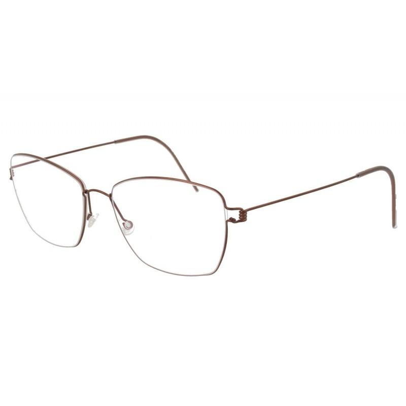 Occhiali da vista LINDBERG RIM LISBERTH 083-B085 PU12 53