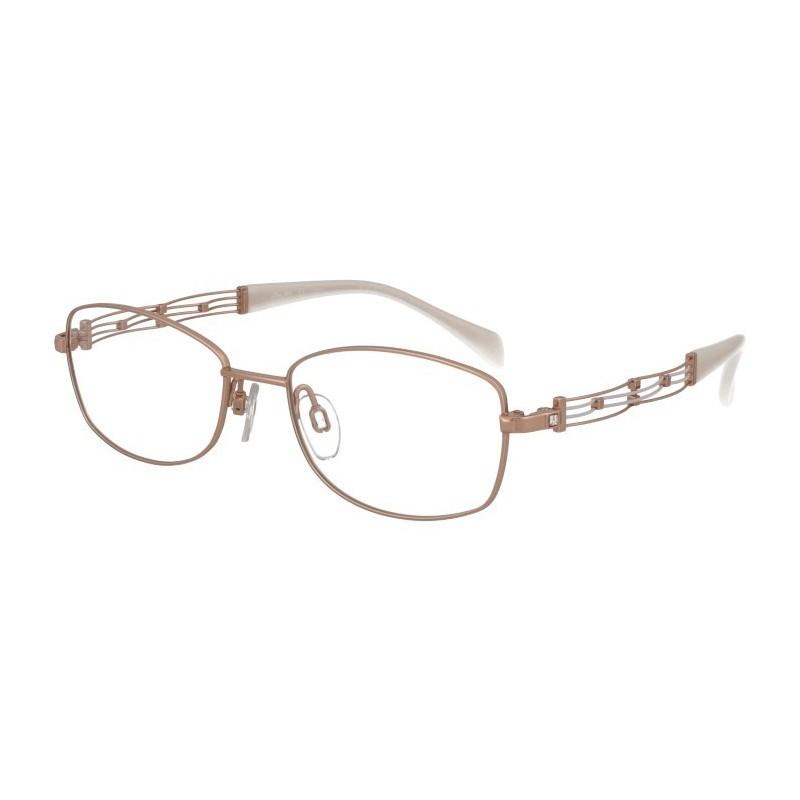 Occhiali da vista LINE ART CHARMANT XL 2080 RG 51