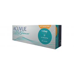 Acuvue OASYS 1 DAY FOR...