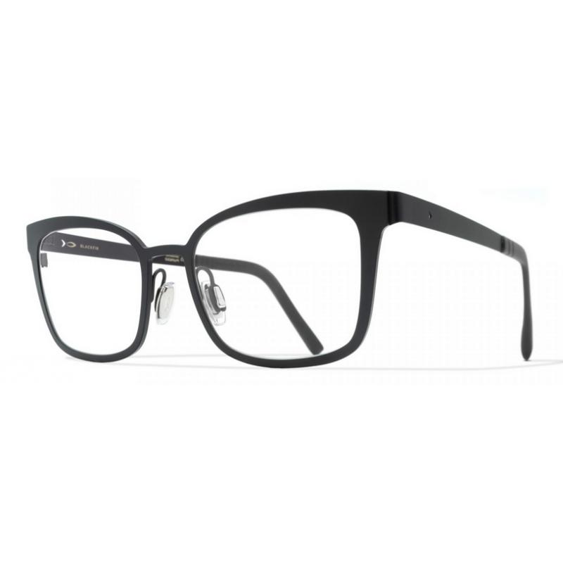 Occhiali da vista BLACKFIN BAYSIDE BF879 NERO 1069 50