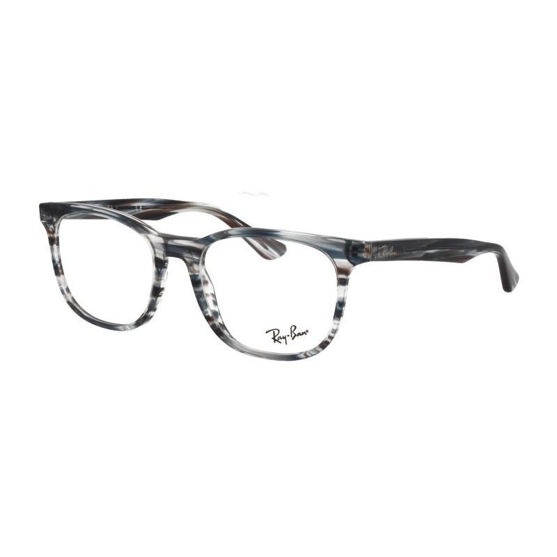 Occhiali da vista RAY BAN RB 5369 5750 50