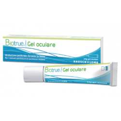 BioTrue Eye Gel 10g