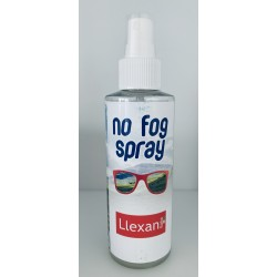 No Fog Spray 150ml Anti-fog...