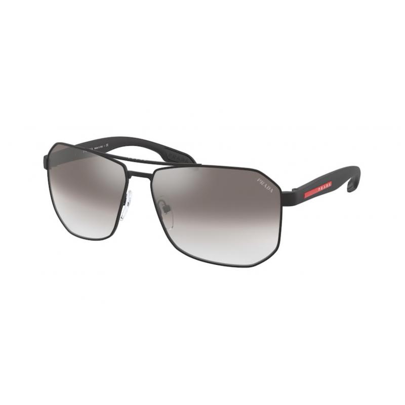 Occhiali da sole PRADA LINEA ROSSA SPS 51V 1BO-5O0 62 MATTE BLACK