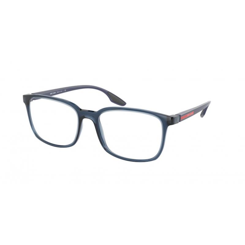 Occhiali da vista PRADA LINEA ROSSA VPS 05M CZH-1O1 55 BLUE