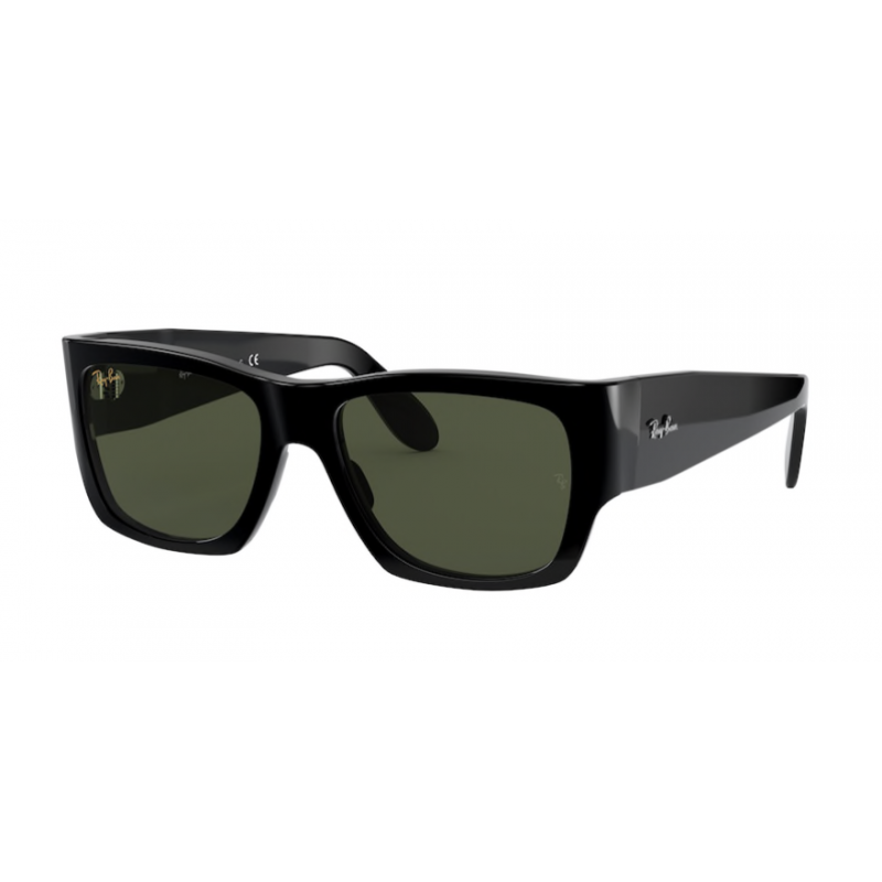 RAY BAN RB 2187 901/31 54 NOMAD