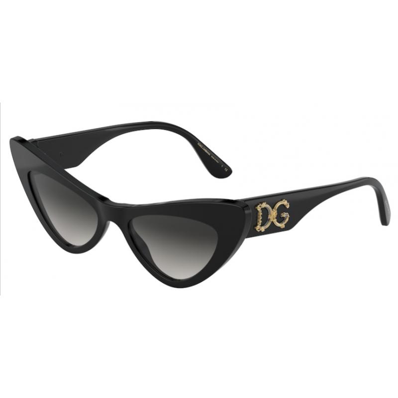 Occhiali da sole DOLCE & GABBANA DG 4368 501-8G 52
