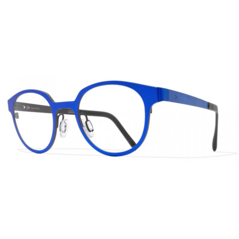 Occhiali da vista BLACKFIN VALDEZ BF880 BLU GRIGIO 1110 45
