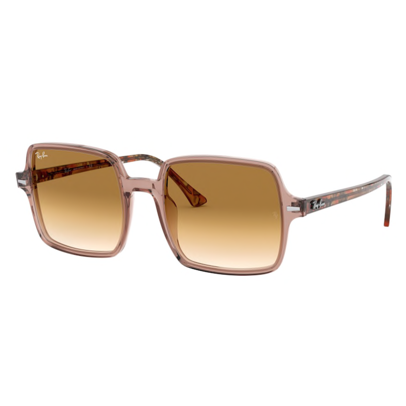 RAY BAN RB SQUARE II 1973 1281/51 53