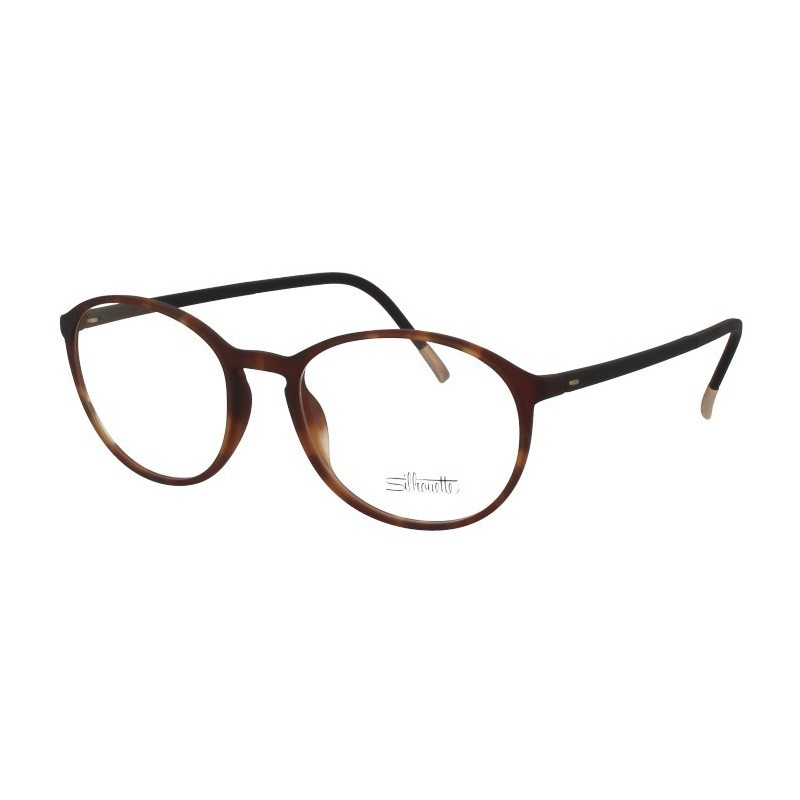 Occhiali da vista SILHOUETTE SPX 2889-20 6102 49
