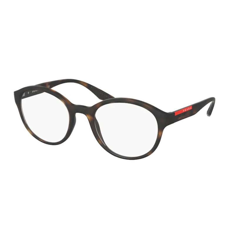 Occhiali da vista PRADA LINEA ROSSA VPS 01N 581-101 50