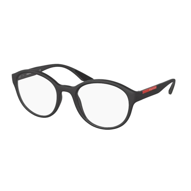 Occhiali da vista PRADA LINEA ROSSA VPS 01N DG0 - 1O1 50