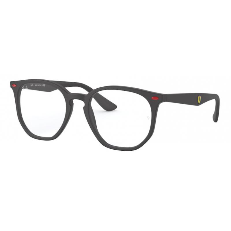 Glasses RAY BAN FERRARI RB 7151-M F602 50