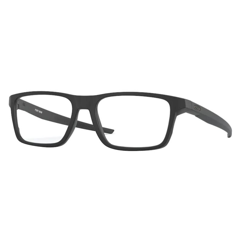 Occhiali da vista OAKLEY PORT BOW OX 8164-01 55