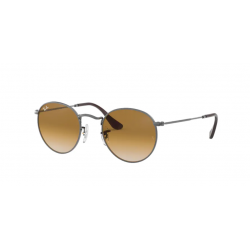 RAY BAN ROUND METAL RB...