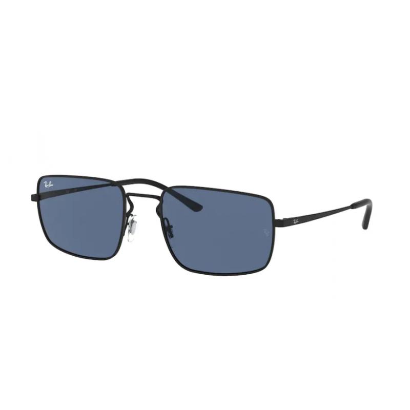 Occhiali da sole RAY BAN RB 3669 9014/80 55