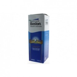 Boston Conservante 120ml