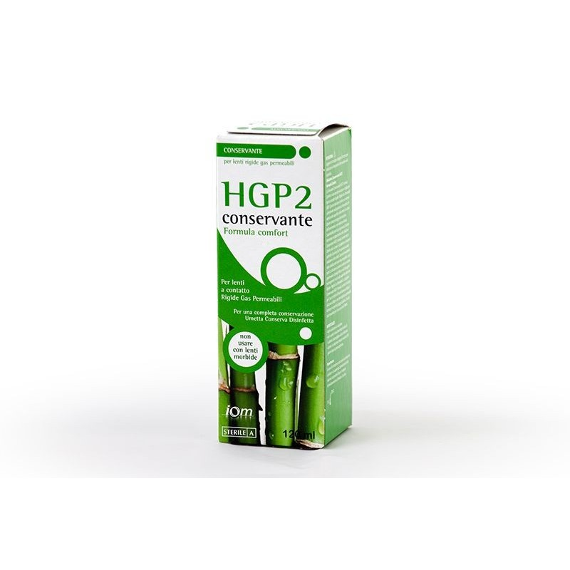 HGP2 CONSERVANTE 120ml