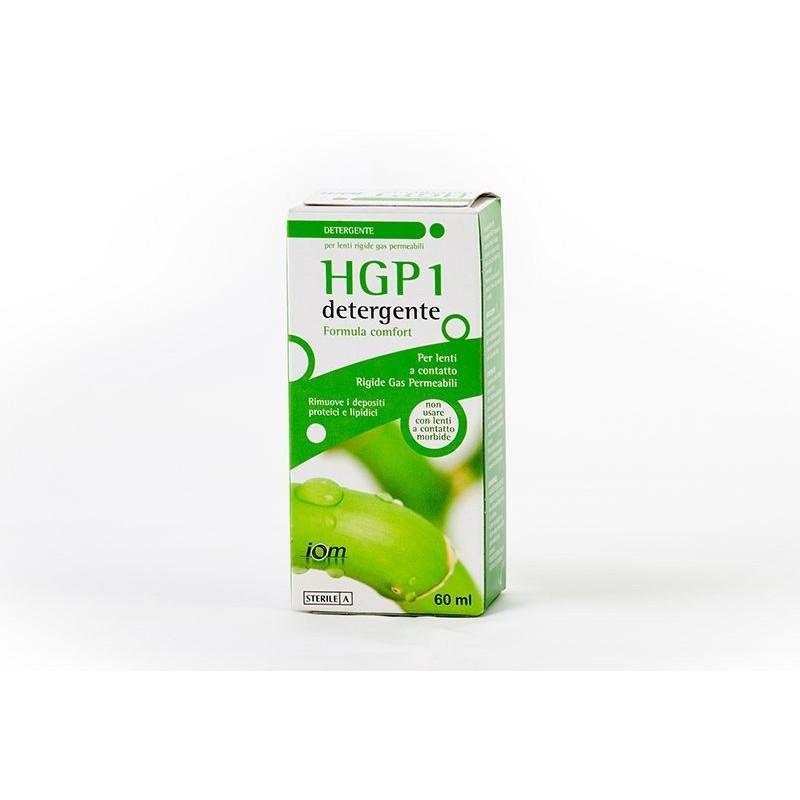 Liquidi HGP1 DETERGENTE 60ml