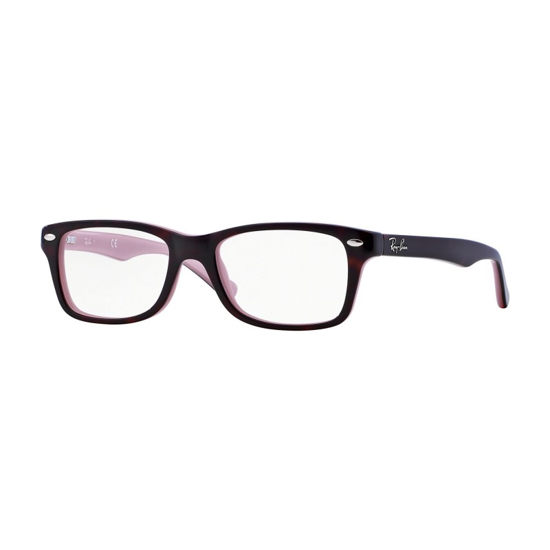Occhiali da vista RAY BAN JUNIOR RB 1531 3580 48