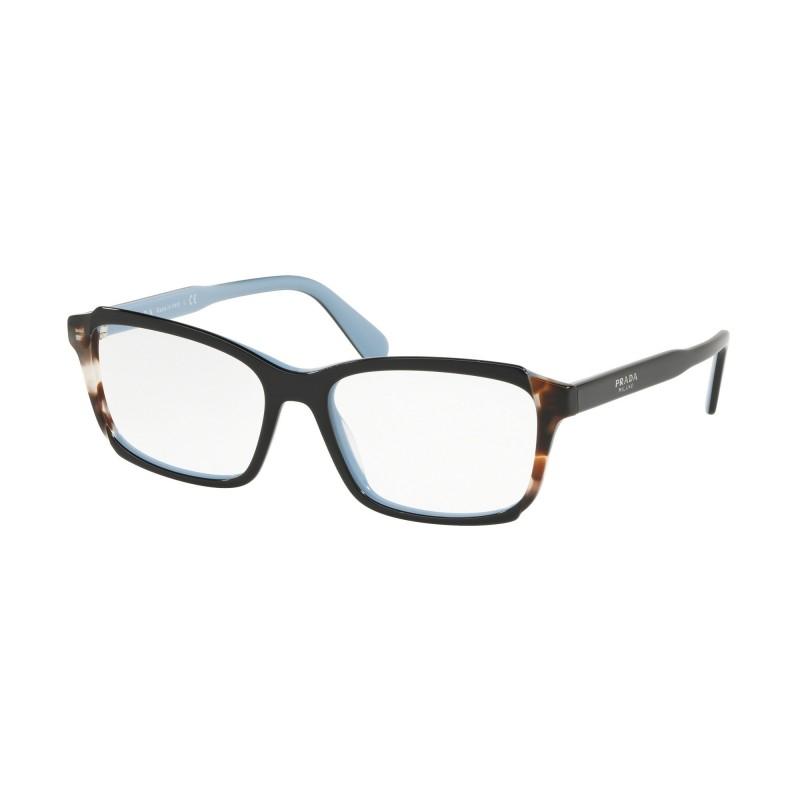 Occhiali da vista PRADA VPR 01V KHR-1O1 53