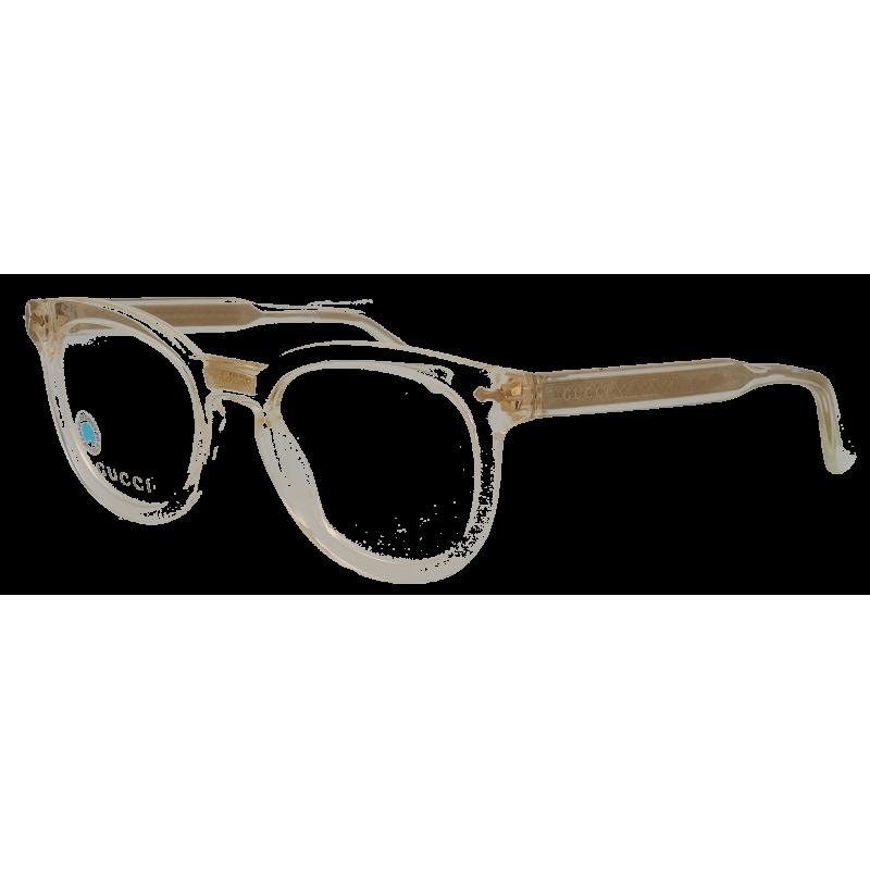 Occhiali Vintage GUCCI GG0183O 007 50