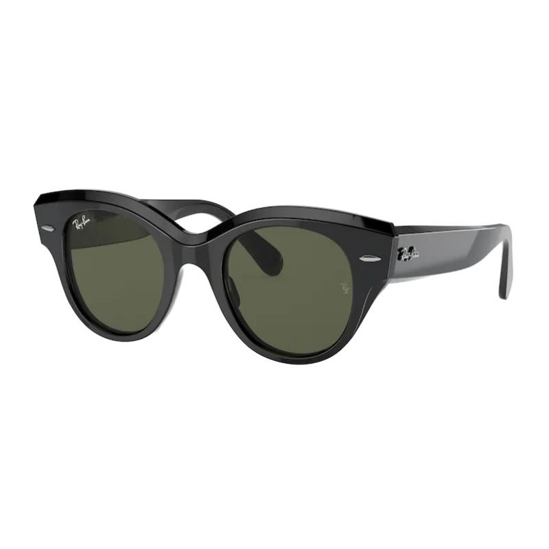 Occhiali da sole RAY BAN ROUNDABOUT RB 2192 901/31 47