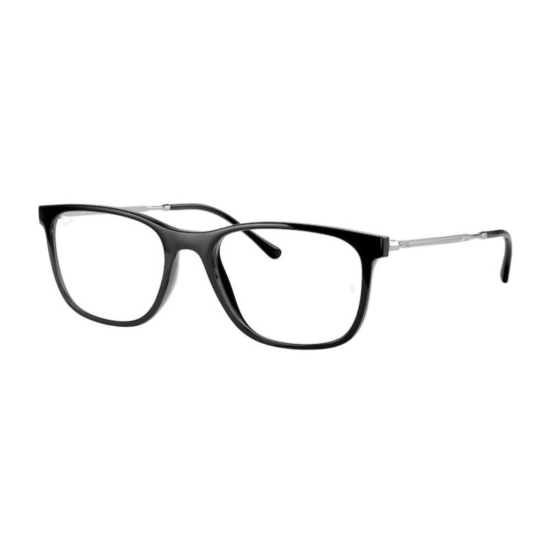 Glasses RAY BAN RB 7244 2000 53