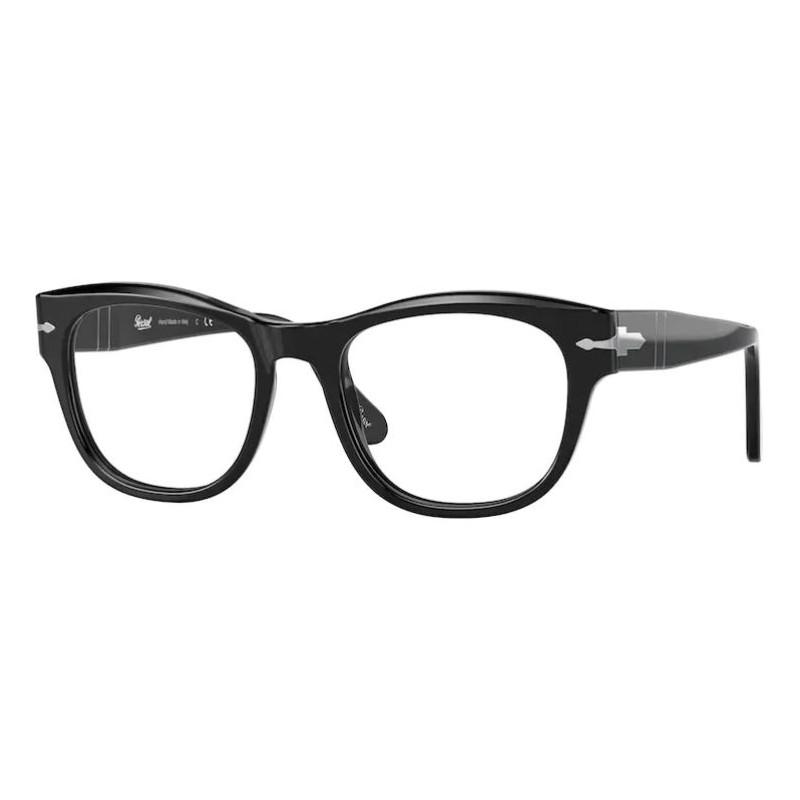 Occhiali da vista PERSOL 3270-V 95 52