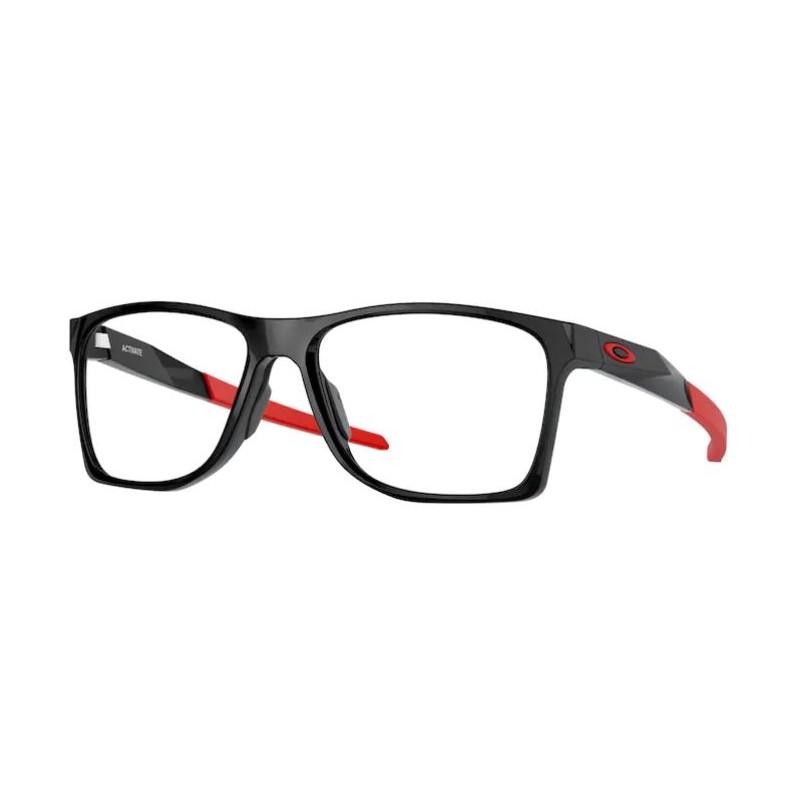 Occhiali da vista OAKLEY ACTIVATE OX 8173-02 55