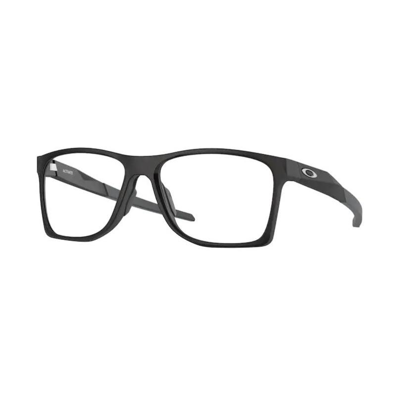 Occhiali da vista OAKLEY ACTIVATE OX 8173-01 55