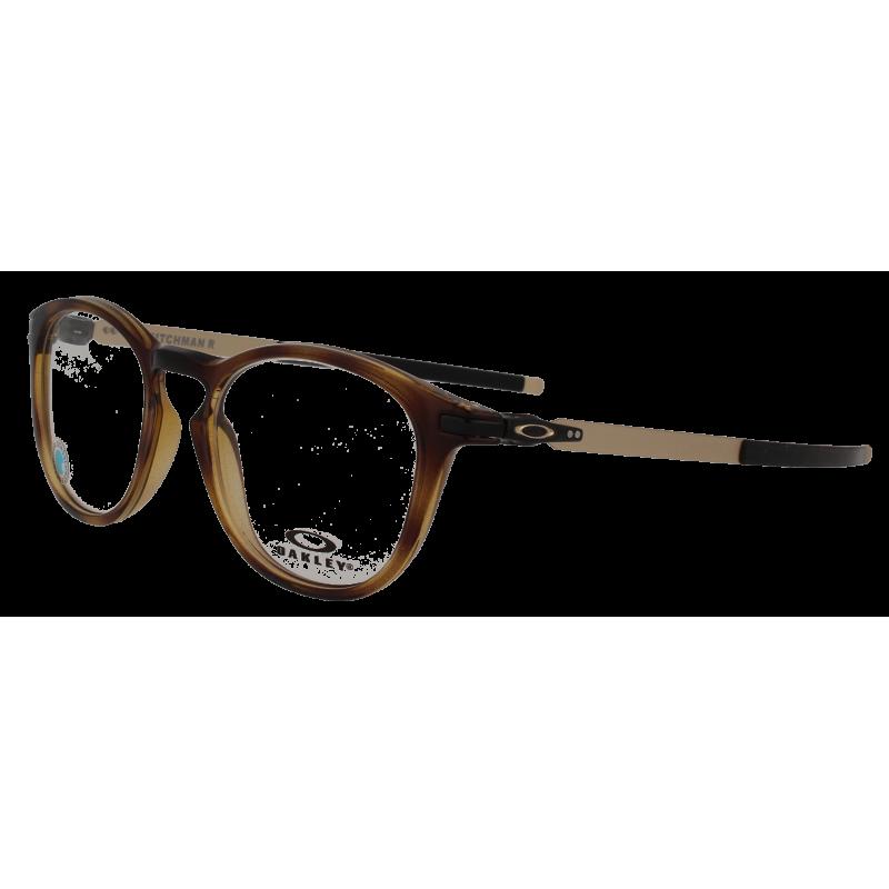 Occhiali da vista OAKLEY PITCHMAN R OX 8105-21 50