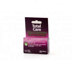 Total Care 10 pastiglie...