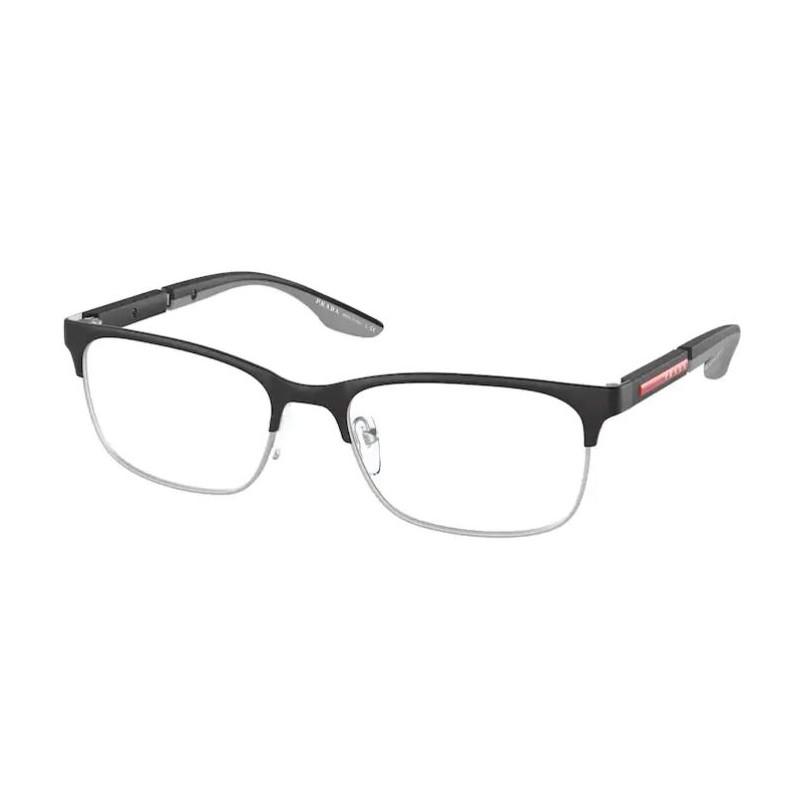 Occhiali da vista PRADA LINEA ROSSA VPS 52N 08P-1O1 55