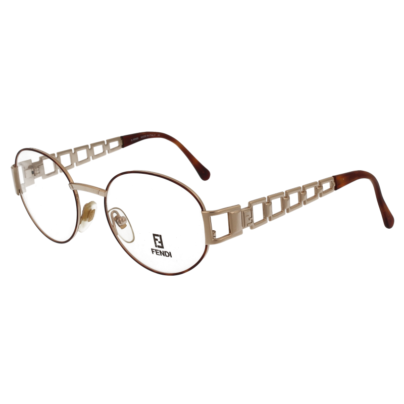 Occhiali Vintage FENDI VL 7096 393 54